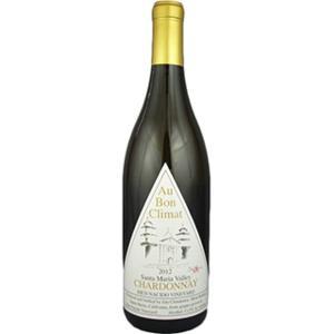 辛口 すっきり 爽やか シャルドネ・ミッション・ラベル 2014 オー・ボン・クリマ 750ml  カリフォルニア 白ワイン|cellar-house