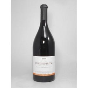 ミディアムボディ 優しい エレガント ショレイ・レ・ボーヌ 2014 トロ・ボー 750ml  ブルゴーニュ赤ワイン|cellar-house