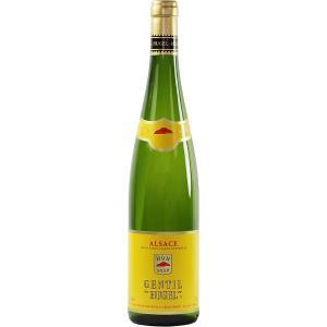 辛口 華やか エレガント ジョンティ 2013 ヒューゲル 750ml  旨安 アルザス白ワイン|cellar-house
