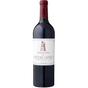 フルボディ フルーティー 繊細 シャトー・ラトゥール 2007 750ml  ボルドー格付け赤ワイン|cellar-house