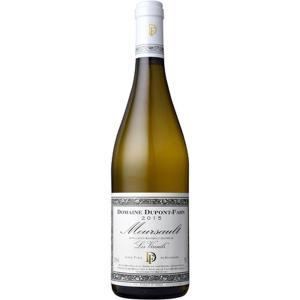 辛口 フルーティー しなやか ムルソー・レ・ヴィルウイユ 2015 ミッシェル・デュポン・ファン 750ml  ブルゴーニュ白ワイン|cellar-house