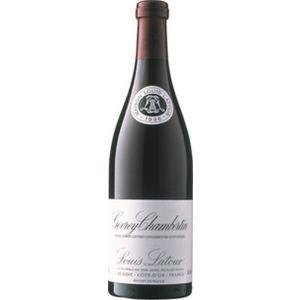 ミディアムボディ 厚み 深さ ジュブレ・シャンベルタン 2013 ルイ・ラトゥール 750ml  ブルゴーニュ赤ワイン|cellar-house