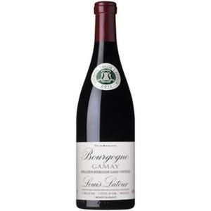 ミディアムボディ フレッシュ フルーティー ブルゴーニュ・ガメイ 2013 ルイ・ラトゥール 750ml  ブルゴーニュ赤ワイン|cellar-house