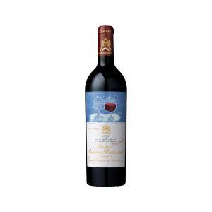 フルボディ きめ細か シャープ シャトー・ムートン・ロートシルト 2014 750ml  ボルドー格付け赤ワイン|cellar-house
