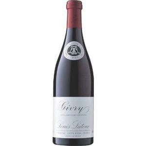 フルボディ スモーキー エレガント ジヴリ 2014 ルイ・ラトゥール 750ml  ブルゴーニュ赤ワイン|cellar-house