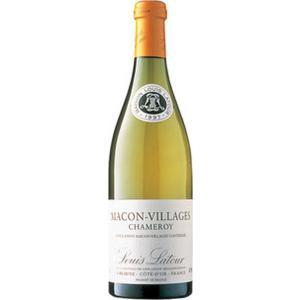辛口 フレッシュ フルーティー マコン・ヴィラージュ・シャムロワ 2015 ルイ・ラトゥール 750ml  ブルゴーニュ白ワイン|cellar-house