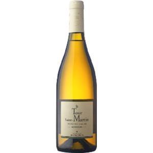 辛口 柑橘 エキゾチック メヌトゥ・サロン・ブラン・モローグ・ラ・トゥール・サン・マルタン 2012 ドメーヌ・マンシャン 750ml  旨安 白ワイン|cellar-house