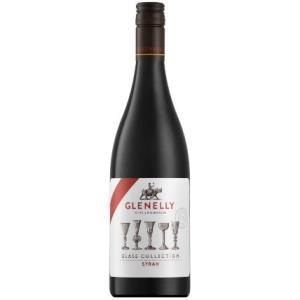 フルボディ スパイシー エレガント グラス・コレクション・シラー 2014 グレネリー 750ml  旨安赤ワイン|cellar-house