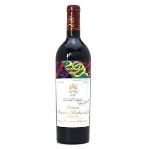 フルボディ パワフル エレガント シャトー・ムートン・ロートシルト 2011 750ml  ボルドー格付け赤ワイン|cellar-house