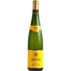 辛口 華やか 爽快 リースリング 2014 ヒューゲル 750ml  旨安 アルザス白ワイン|cellar-house