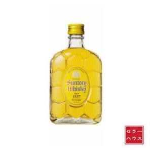 サントリー ウイスキー 角瓶 ポケット瓶 180ml|cellar-house