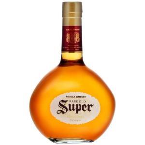 スーパーニッカ 瓶 700ml|cellar-house