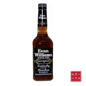 エヴァン ウィリアムス ブラックラベル  750ml|cellar-house