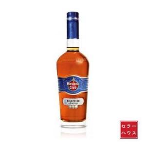 ハバナクラブ セレクション デ マエストロ 700ml|cellar-house