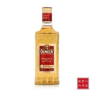 オルメカ テキーラ レポサド 750ml|cellar-house