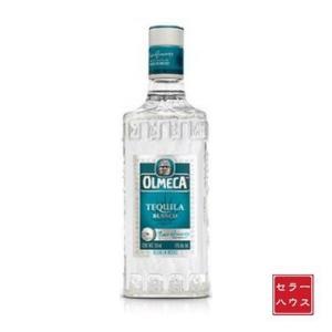 オルメカ テキーラ ブランコ 750ml|cellar-house
