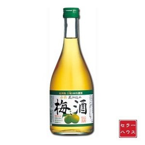 白鶴 梅酒 500ml|cellar-house