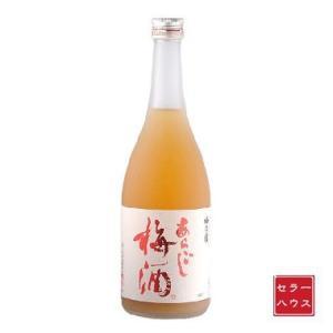 あらごし 梅酒 720ml|cellar-house