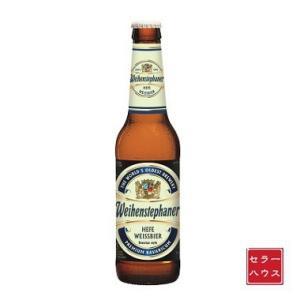 ヴァイエン ステファン ヘフヴァイス 瓶 330ml 【1ケース(24本入り)】 cellar-house