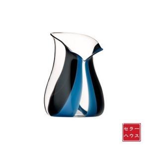 RIEDEL(リーデル) リーデル ブラック タイ シャンパンクーラー ブルー 710/25 S5|cellar-house