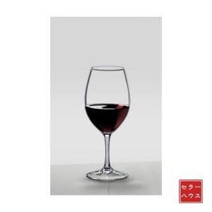 RIEDEL(リーデル) リーデル オヴァチュア レッドワイン 6408/00 【1箱(2脚入り)】|cellar-house