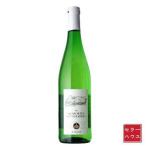 やや甘口 すっきり フレッシュ クロスター醸造所 ピースポーター ミヒェルスベルク Q.b.A.  750ml  (2014)|cellar-house