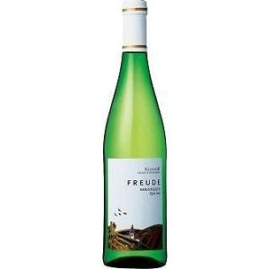 白ワイン 甘口 フルーティー 甘味 クロスター醸造所 フロイデ ラインヘッセン シュペートレーゼ 750ml|cellar-house