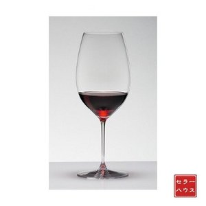 RIEDEL(リーデル) リーデル ヴェリタス ニューワールド シラーズ 6449/30 【1箱(2脚入り)】|cellar-house
