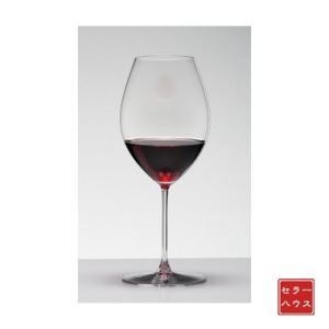RIEDEL(リーデル) リーデル ヴェリタス オールドワールド シラー 6449/41 【1箱(2脚入り)】|cellar-house