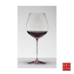 RIEDEL(リーデル) リーデル ヴェリタス オールドワールド ピノ ノワール 6449/7 【1箱(2脚入り)】|cellar-house