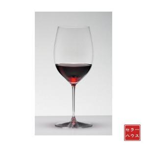RIEDEL(リーデル) リーデル ヴェリタス カベルネ/メルロー 6449/0 【1箱(2脚入り)】|cellar-house