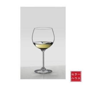RIEDEL(リーデル) リーデル ワイン オークド シャルドネ 6448/97 【1箱(2脚入り)】 cellar-house