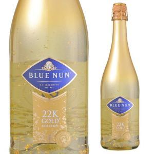 ブルーナン ゴールドエディション ゼクト 750ml スパークリングワイン 白泡 やや辛口 ドイツ ...
