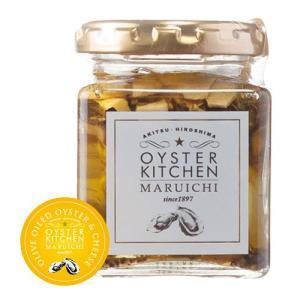 牡蠣とチーズのオイル漬け 小瓶 虎
