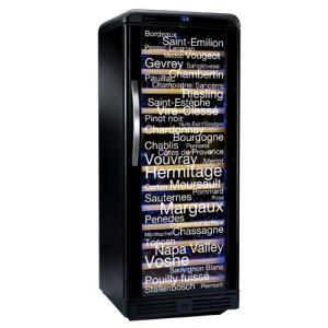 ワインセラー 家庭用 業務用 収納本数94本 ドメティック ...