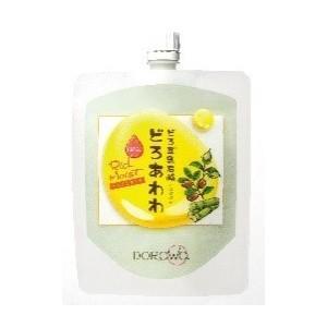 失いがちな水分と油分をダブルで補う潤い洗顔! リッチなうるおい肌に。  美容泥*1や保湿成分に加えて...