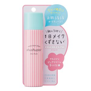 shushupa! メイクキープスプレー / 仕上げ用化粧水