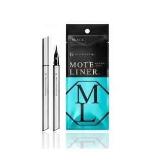 アウトレット*MOTELINER モテライナー リキッド ブラック Bk / FLOWFUSHI フローフシ|celuleonlineshop