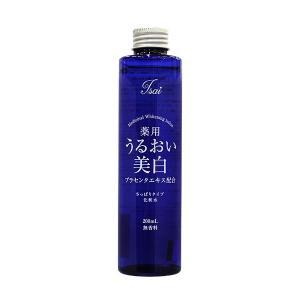 アイサイ 薬用うるおい美白化粧水 200ml