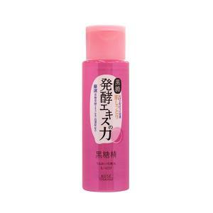 コーセーオリジナル成分の『黒糖発酵エキス(※1)』を高濃度配合。  乾燥やかさつきが気になる肌へ。 ...
