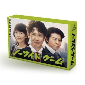 ノーサイド・ゲーム Blu-ray BOX|cena
