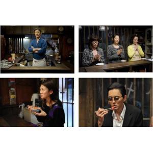 深夜食堂 第一部〜第四部 DVD-BOX TV版 4巻セット|cena|04