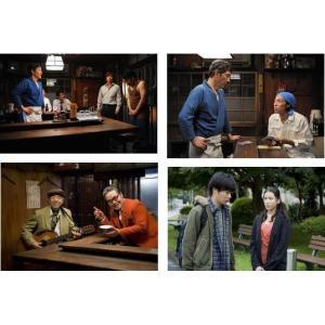 深夜食堂 第一部〜第四部 DVD-BOX TV版 4巻セット|cena|05