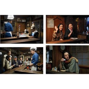 深夜食堂 第一部〜第四部 DVD-BOX TV版 4巻セット|cena|06