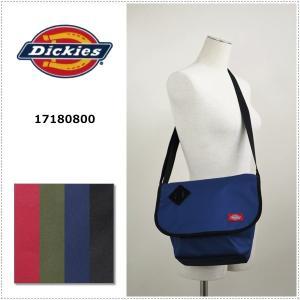 Dickies ディッキーズ ミニメッセンジャーバック 17180800 ショルダーバッグ レディース メンズ|centas