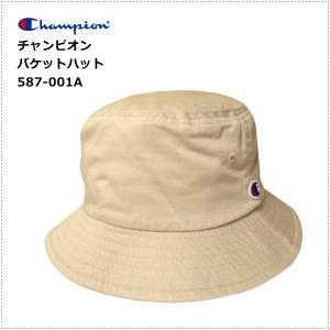 チャンピオン バケットハット  587-001A|centas