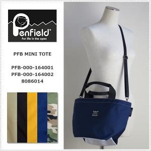ペンフィールド ミニトート PFB MINI TOTE PFB-000-164001|centas
