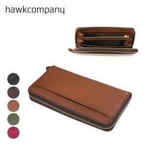 Hawk Company ホークカンパニー ロング ウォレット イタリアンレザー 7216 Hawk Company ホークカンパニー HK7216|centas