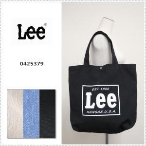 Lee  リー コットン  トート|centas