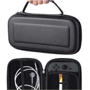 送料無料 Nintendo Switchケース  ハードケース スイッチ ケース 全面 保護カバー スイッチケース ゲーム機収納バッグ 任天堂 ニンテンドー cente 02